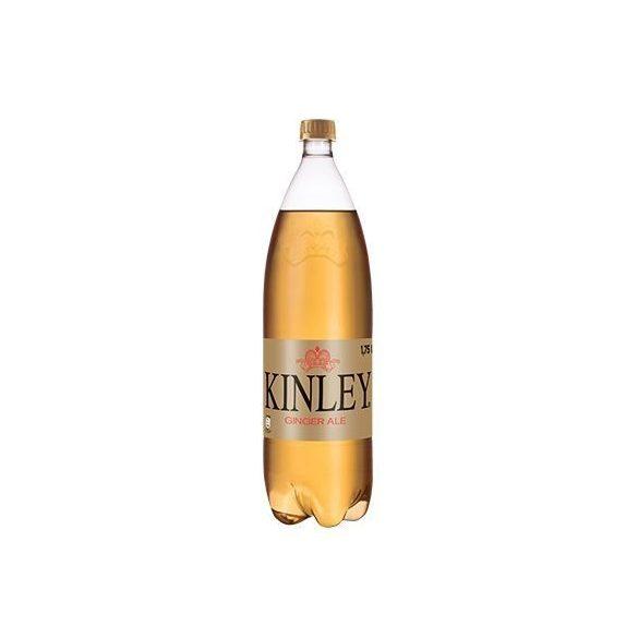 Kinley Ginger 1,5L