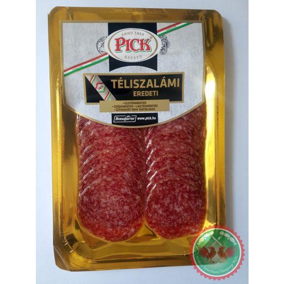 Szeletelt Pick Téli szalámi 70 g