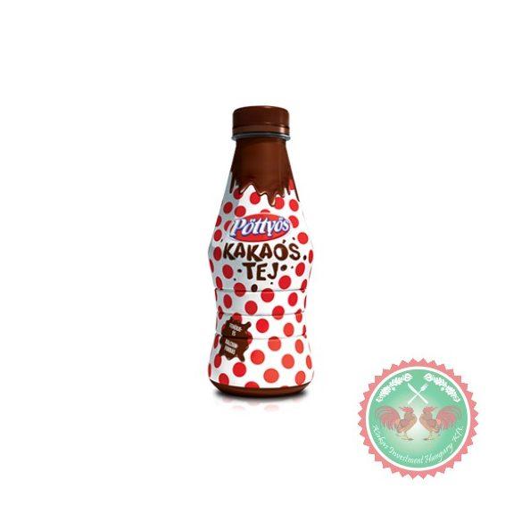 Pöttyös Kakaós tej 300 ml
