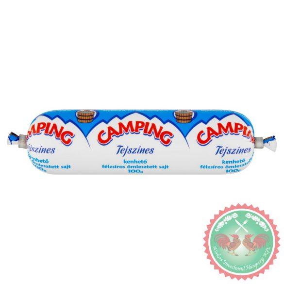 CAMPING tejszínes 100 g