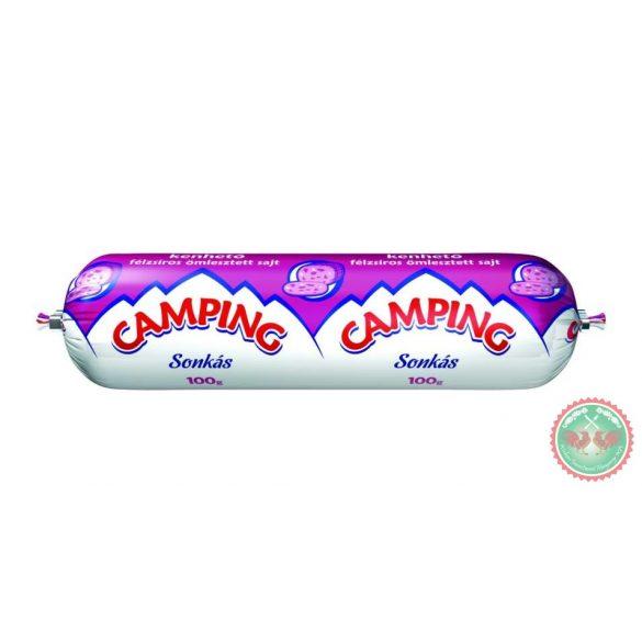 CAMPING sonkás 100 g