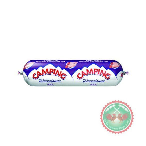 CAMPING téliszalámis 100 g