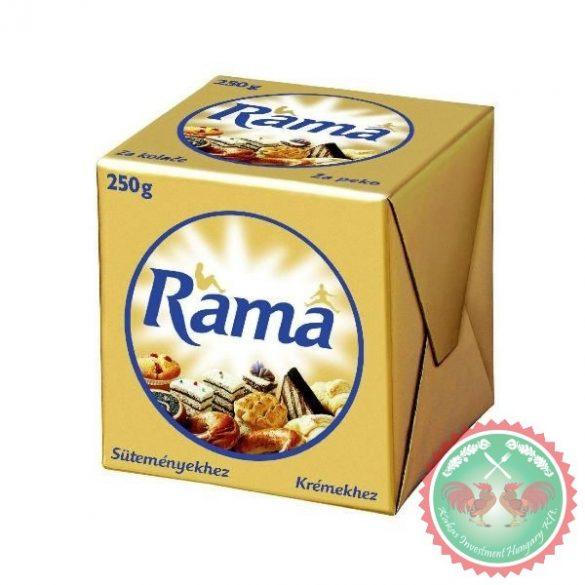 Rama Margarin Sütőkocka 250g