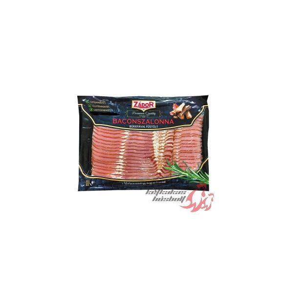 Bacon szeletelt 200g