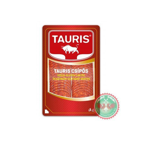 Tauris szeletelt csípős szalámi 55 g