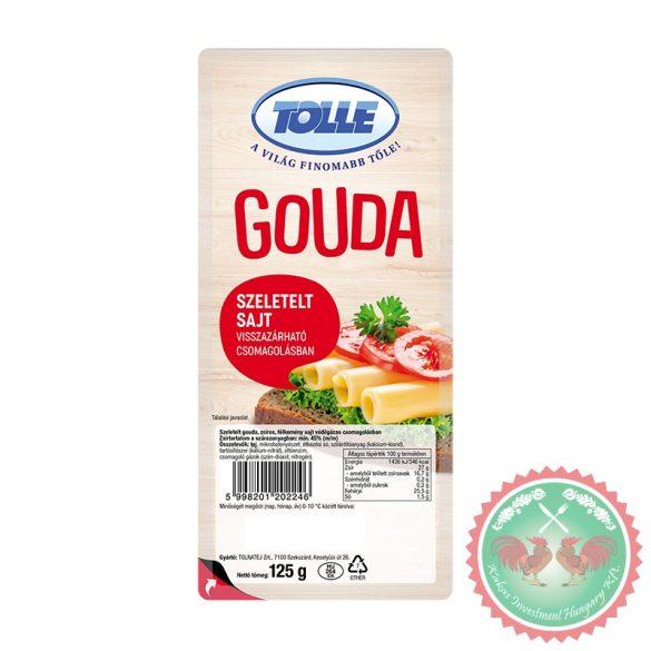 TOLLE Gouda 125 g