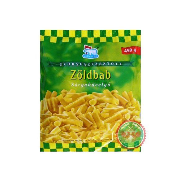 Sárga zöldbab 450 g