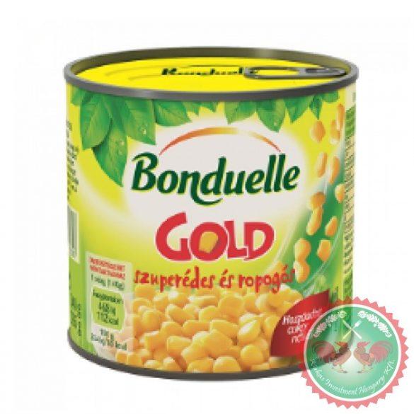 Bonduelle csemege kukorica  GOLD /340 g/
