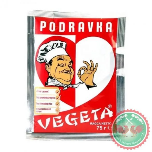 Podravka Vegeta /75 g/