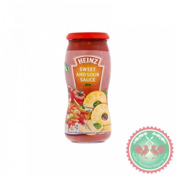 Heinz Sweet and suor sauce /500 g/