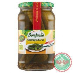 BONDUELLE csemege uborka 5-8 cm, ízletes 680 g