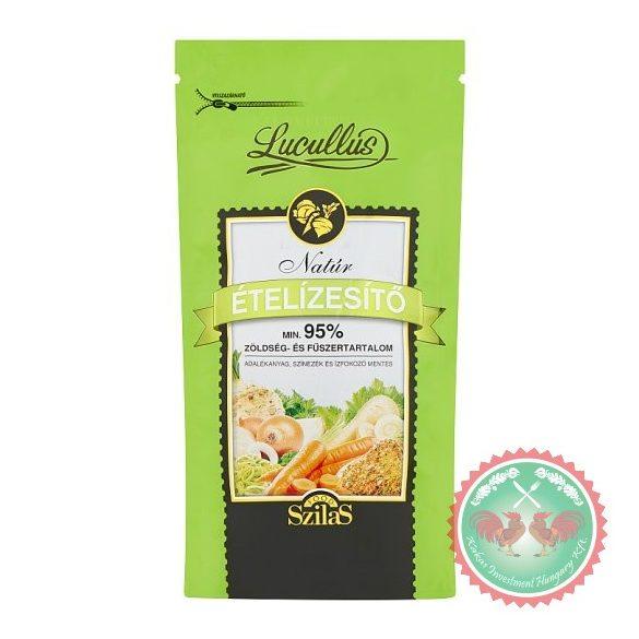 LUCULLUS natur ételízesítő 50 g