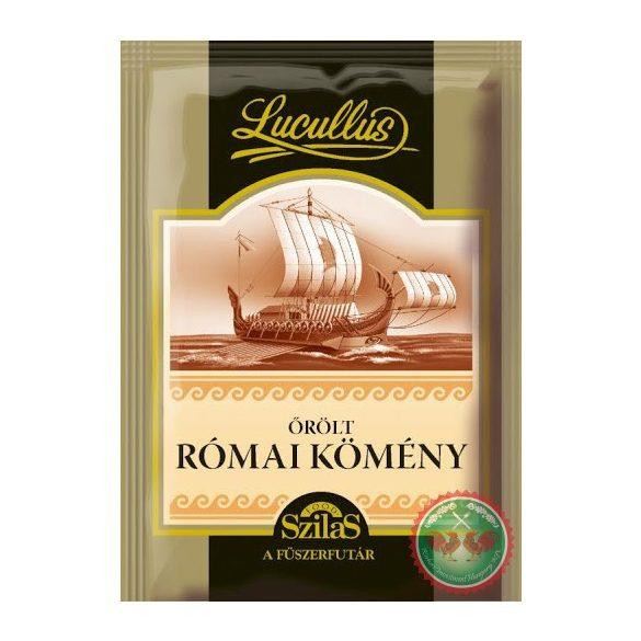 LUCULLUS római kömény őrölt 15 g