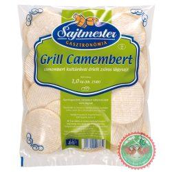 Camembert grillsajt (SAJTMESTER, 40g/db)