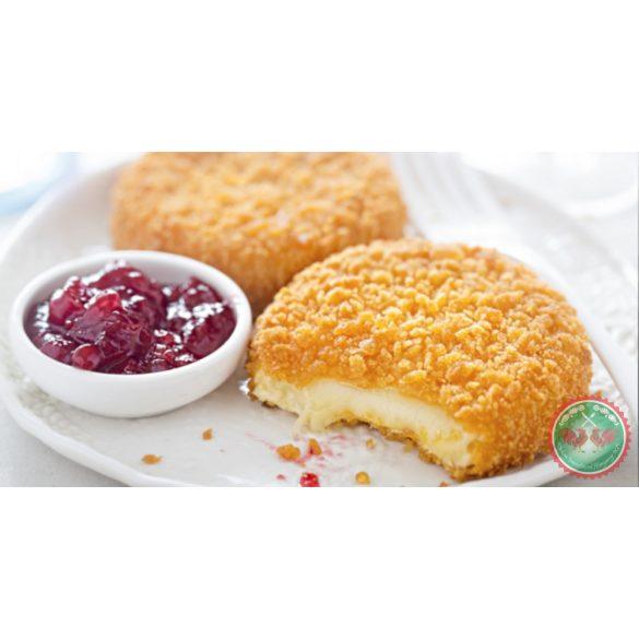 Panírozott camembert sajt falatok 500g PASSNER