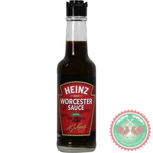 Worchester szósz 150ml Heinz