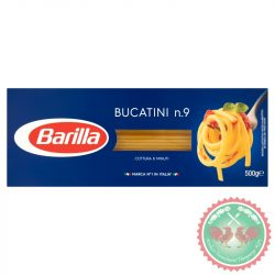 Tészta Barilla bucatini 500gr