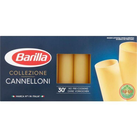Tészta Barilla cannelloni 250gr