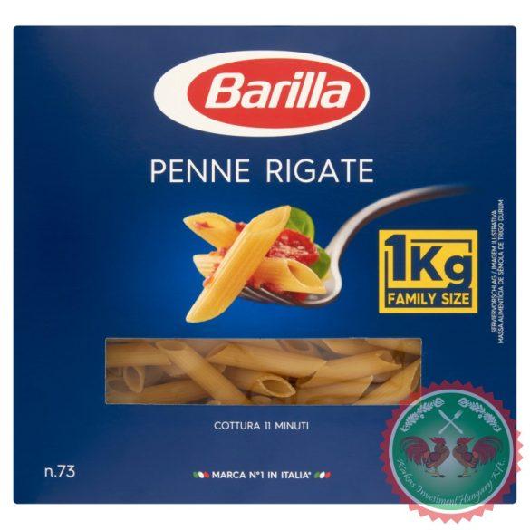 Tészta Barilla penne 1kg