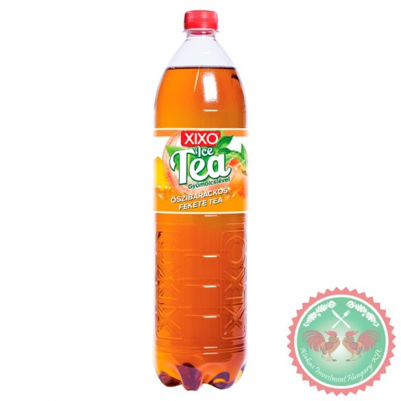 1,5 l Xixo Ice Tea Barack