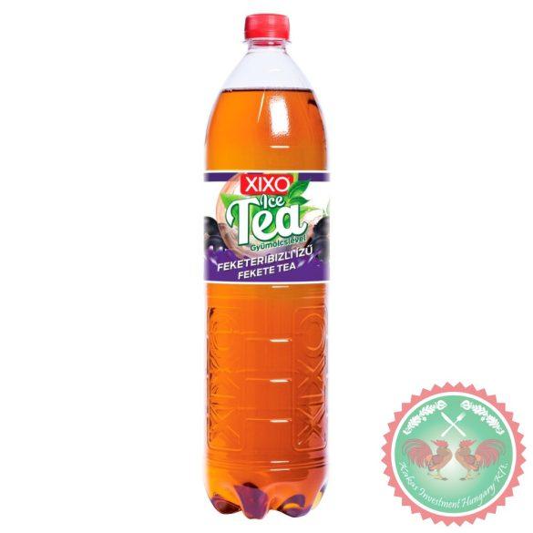 1,5 l Xixo Ice Tea Feketeribizli
