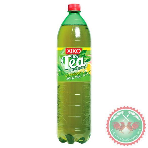 1,5 l Xixo Ice Tea G. Citrom