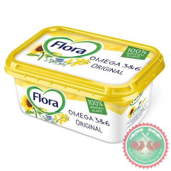 Flora margarin 400g