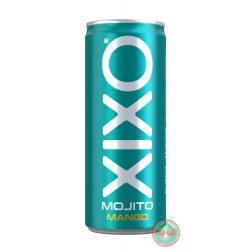 0,25 l Can XIXO SD Mango-Mojito
