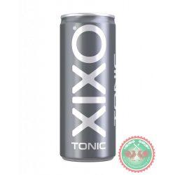0,25 l Can XIXO SD Tonic
