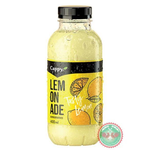 Cappy Happy Lemon 400ml