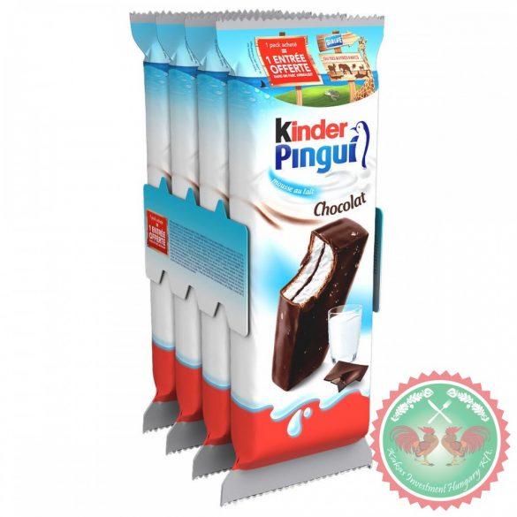 Kinder Pingui 4x30g